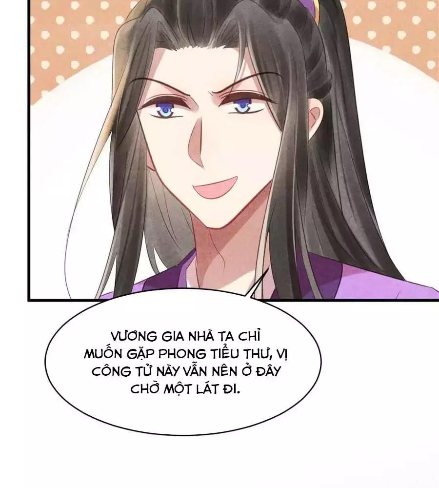 Vương Phi Muốn Trèo Tường Chapter 55 - Trang 10