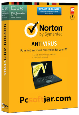 Norton Antivirus Free Download for Windows