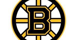 Boston bruins logo sport logos voltagebd Image collections