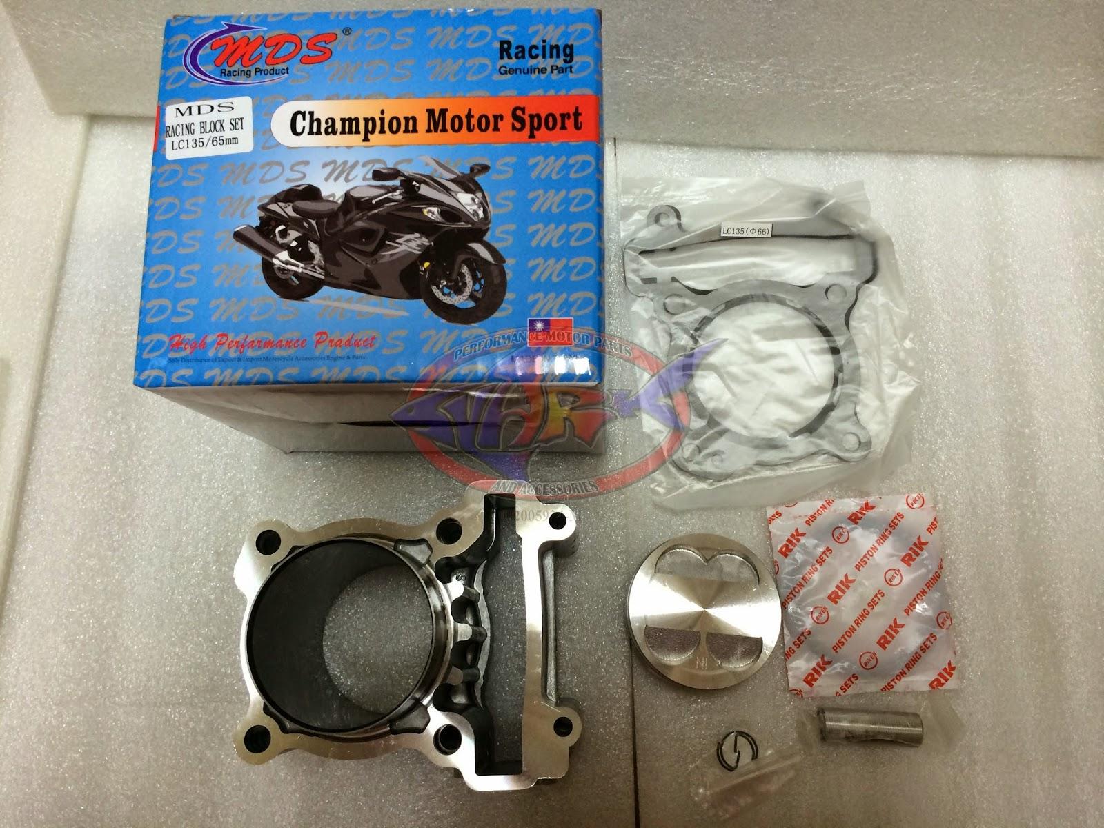 Syark Performance Motor Parts & Accessories Online Shop (V2