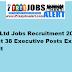 OMC Ltd Jobs Recruitment 2016 Latest 38 Executive Posts Exam Result
