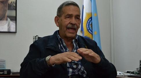 Murió el comisario Elisio Cedeño - QEPD
