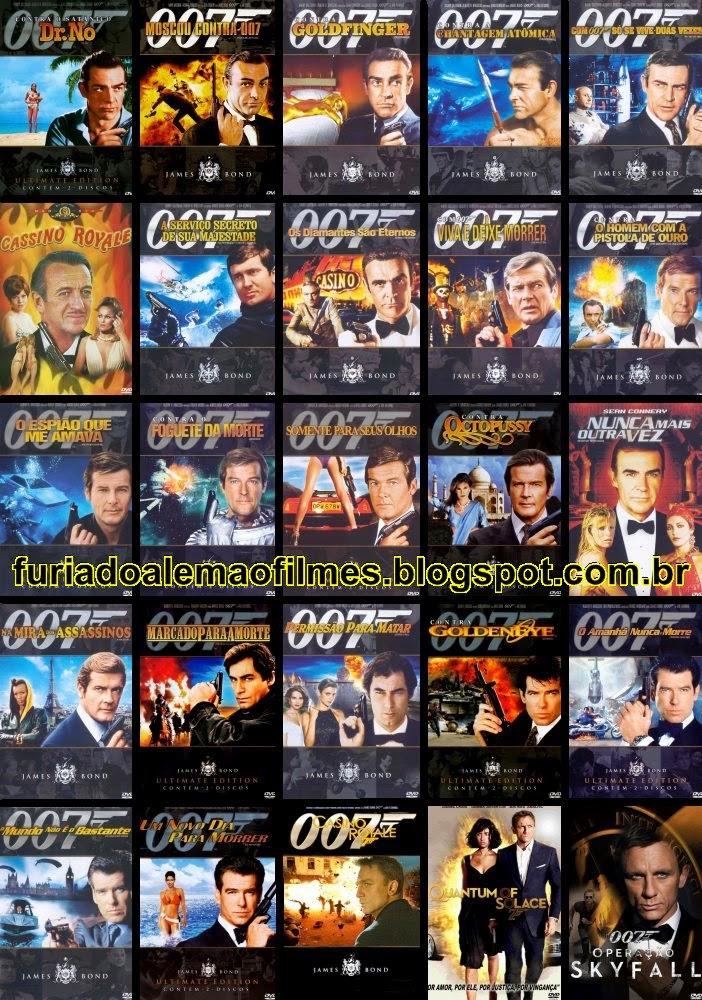 Resultado de imagem para filme 007