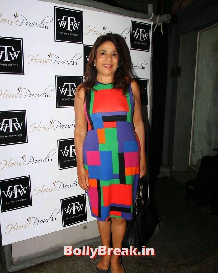 Sanvari Alagh & Anjori Alagh's Pop Up Store Launch, Twinkle Khanna at Sanvari & Anjori Alagh's Pop Up Store Launch