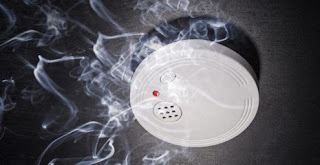 Fire Alarms and Detectors