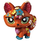 Littlest Pet Shop Shimmer 'n Shine Pets Fox (#2341) Pet