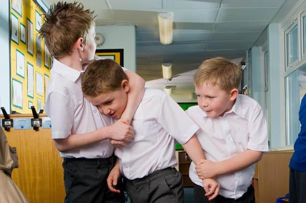 Çocuklarda Davranış Bozukluğu Çeşitleri - Zorbalık