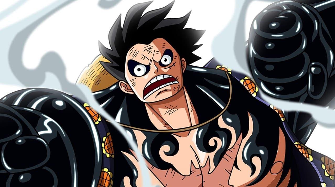 5 Powers Luffy Will Gain In Wano Country Myanimelist45