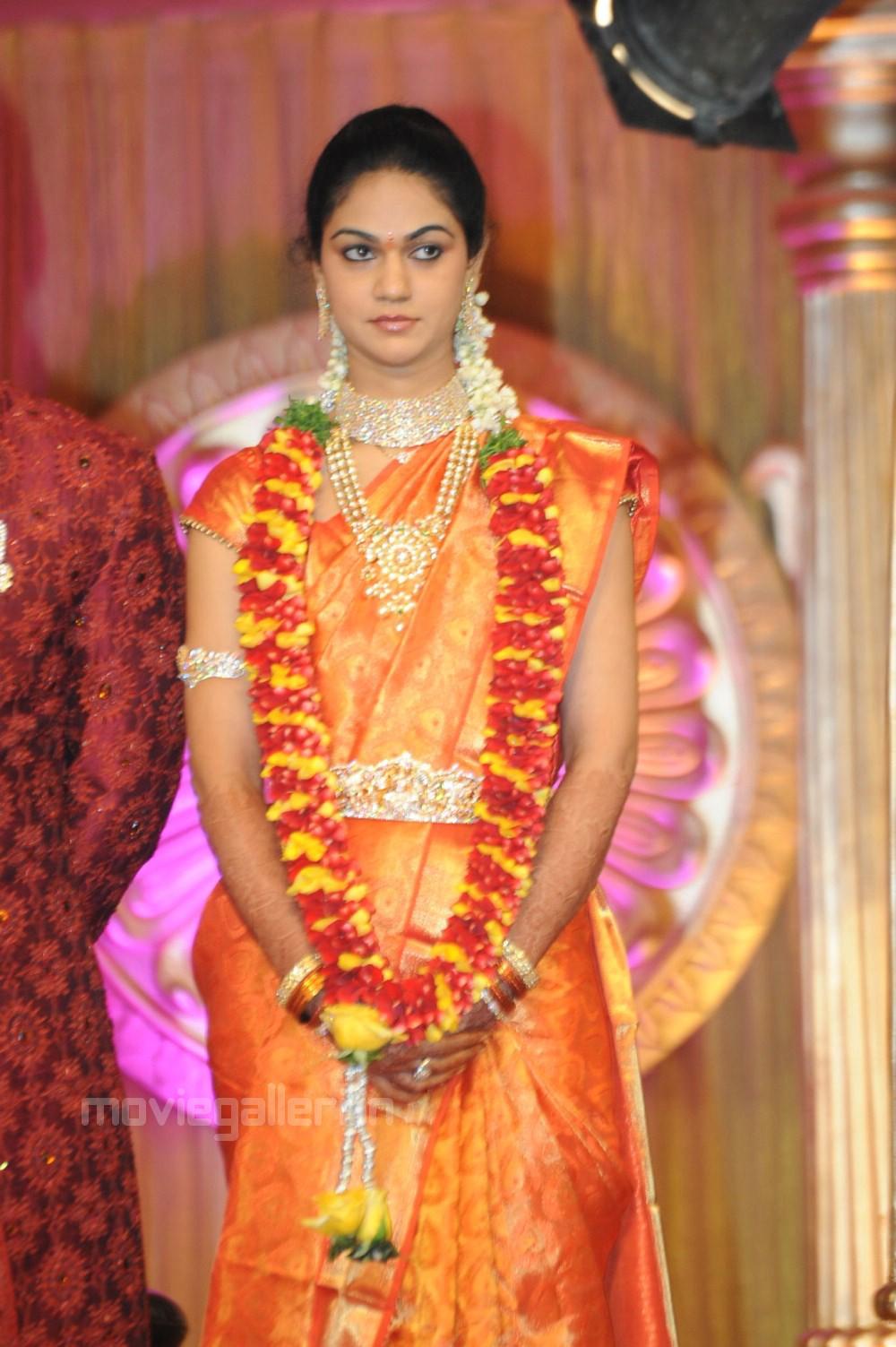 Allu Arjun's Wife Sneha Reddy Pics - 5 Pics