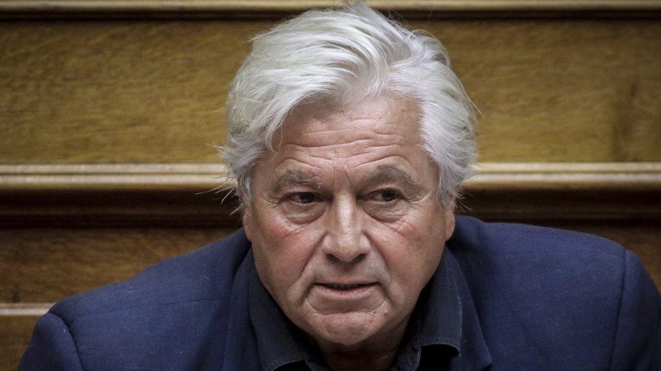Παπαχριστόπουλος: «Τιμή μου να γίνω βουλευτής του ΣΥΡΙΖΑ»!