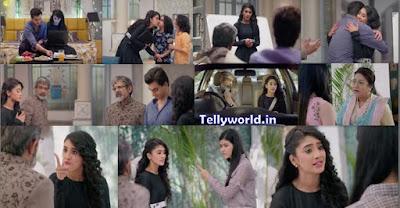 "Yeh Rishta Kya Kehlata Hai Episode 15th April 2019 Written Update "" Naira Confront Puru Mama ."""