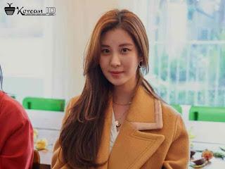 Foto Cantik Seohyun Girls Generation Terbaru
