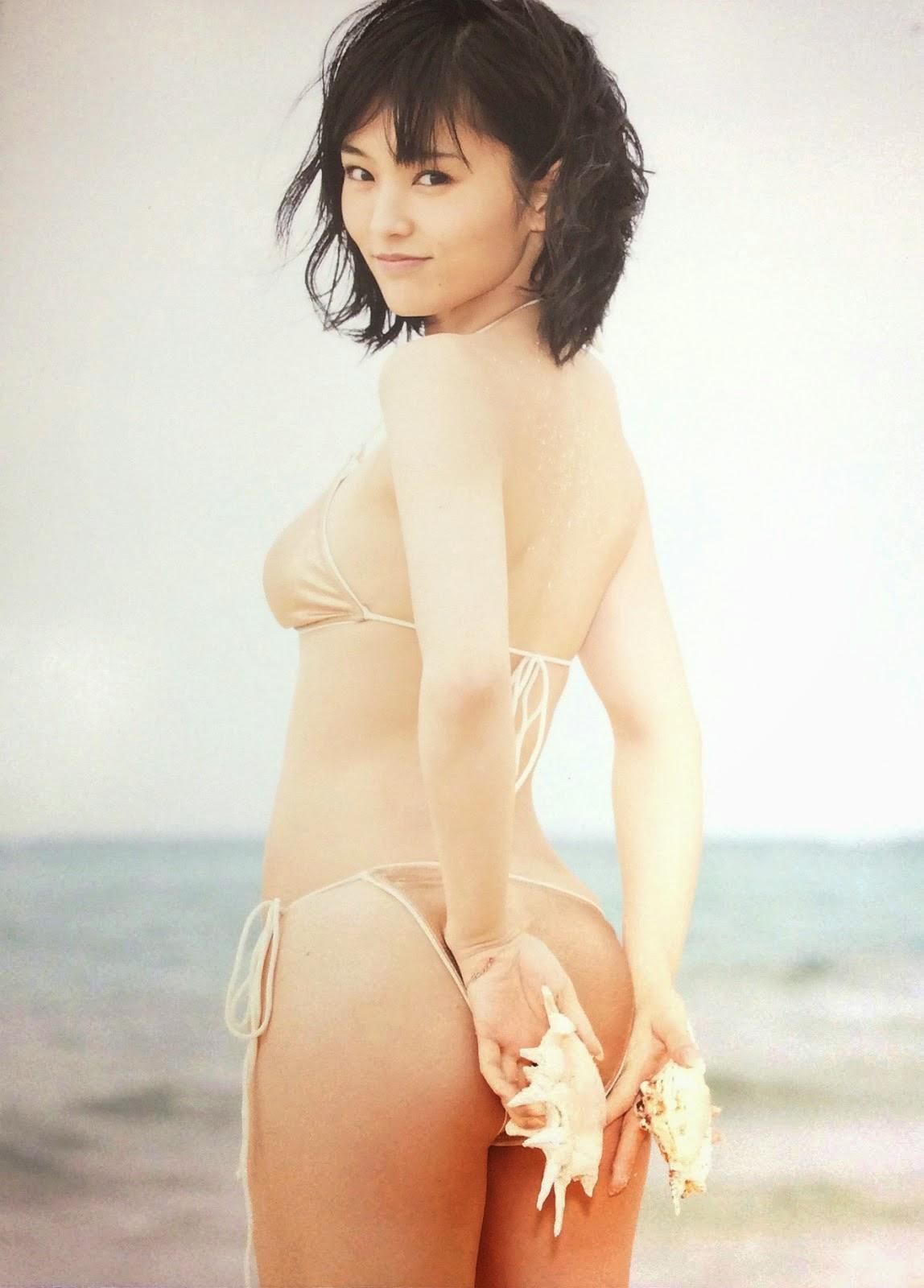 Japan nude photobook