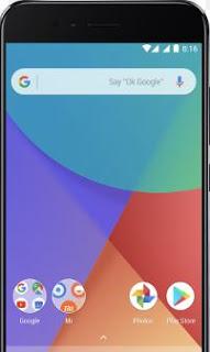 Cara Ganti Font di Xiaomi Mi A1