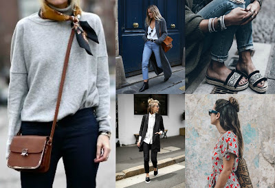 5 Ways to Elevate Your Outfit