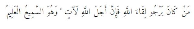 ayat-alquran-al-anqabut-tentang-cinta