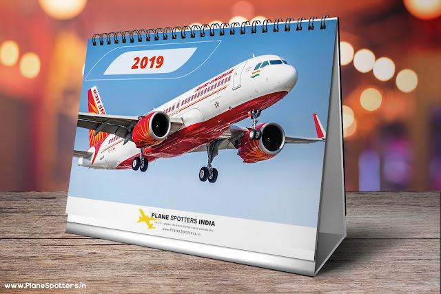 ORDER Calendar 2019