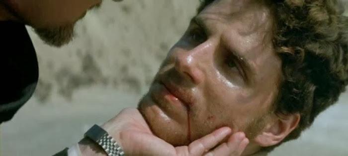 Screen Shot Of Hollywood Movie Killer Tongue (1996) In Hindi English Full Movie Free Download And Watch Online at worldfree4u.com