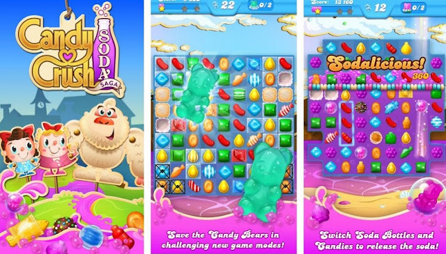 7 Game Puzzle Android Terbaik