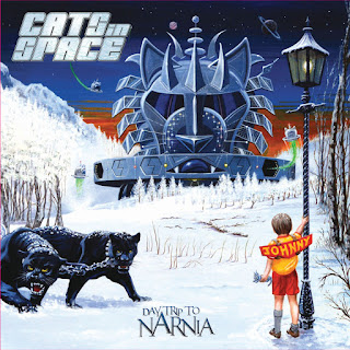 Cats in Space - Day Trip to Narnia [iTunes Plus AAC M4A]
