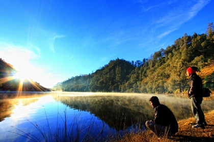7 Gunung dengan Pemandangan Terindah di Pulau Jawa