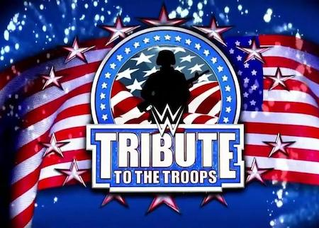 WWE Tribute To The Troops 2017 Full Show Download
