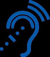 Websites für taube oder hörbehinderte User gestalten