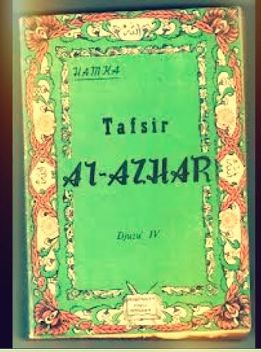 Download Tafsir Al Azhar 30 Juz : download, tafsir, azhar, Tafsir, Azhar, Softmorepeak