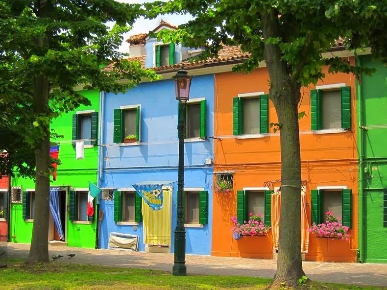 Warna Cat Interior Rumah Jotun  52 warna rumah warna warni percantik hunian