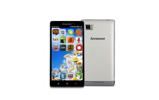 Cara Flashing Lenovo Vibe Z K910e Tanpa Pc 100% Work