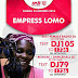 Voting for Radio Gold's Empress Lomo To Win At Ghana DJ Awards 2018 Still Ongoing