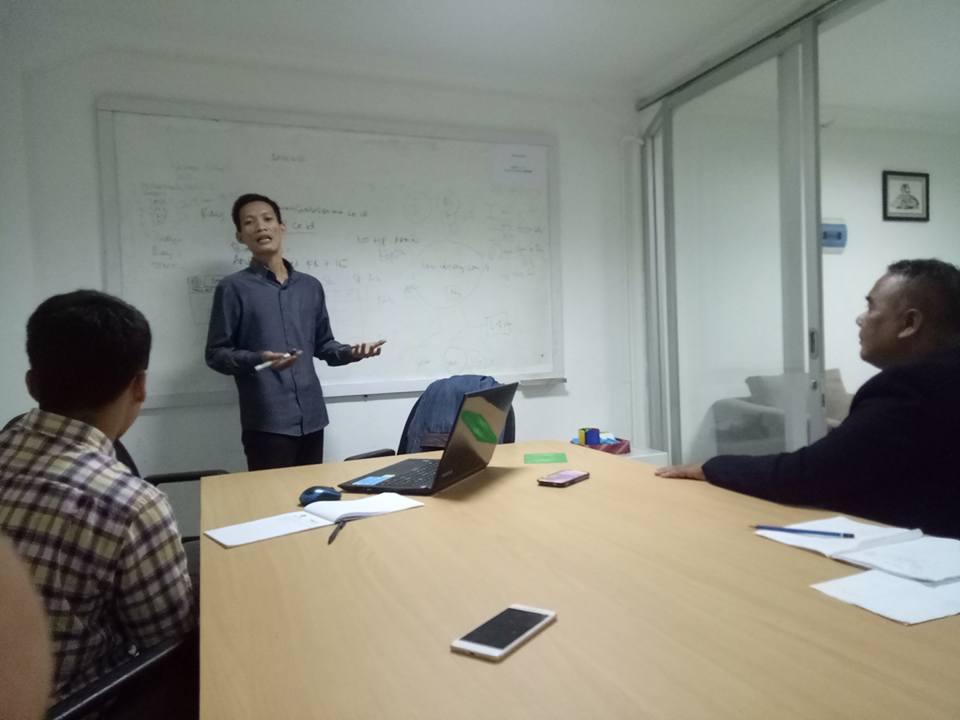 Kursus Private Internet Marketing Jakarta Bekasi Depok Tangerang