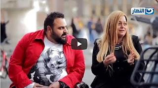 برنامج الفرنجة الحلقة الثانية الموسم الأول - معاملة الحيوان - مع شيكو و هشام و أحمد - الحلقة الكاملة