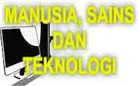 Makna Sains, Teknologi dan Seni bagi Manusia