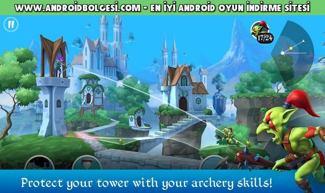 Tiny Archers 1.27.05.0 Mod Apk