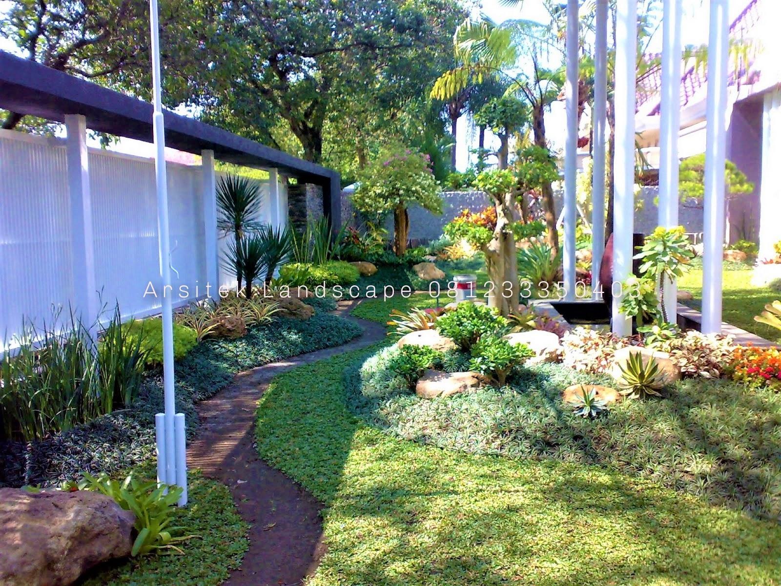 Jasa Tukang Taman Murah Di Surabaya Dan Bergaransi