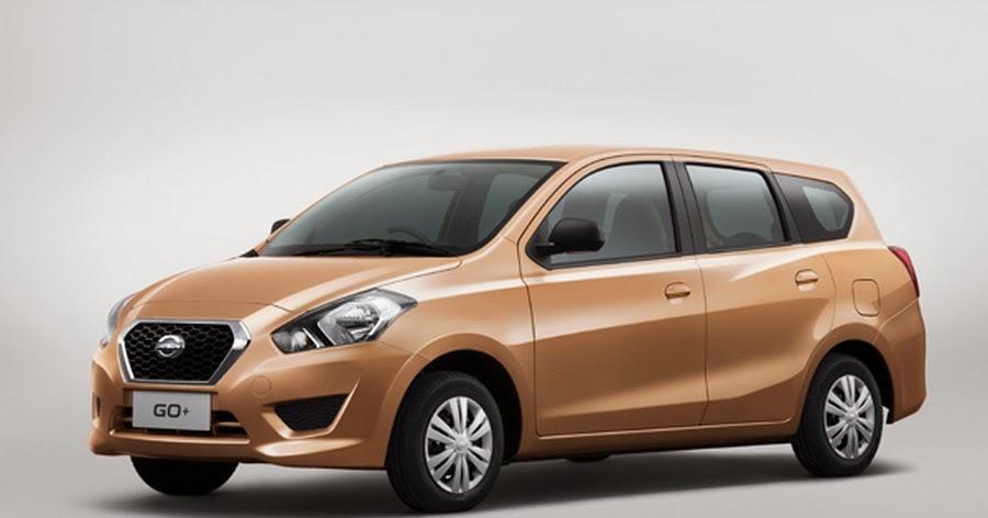 Harga Nissan Datsun Go Panca - Harga C