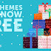 Swiftkey Makes All Themes Free on Android and iOS