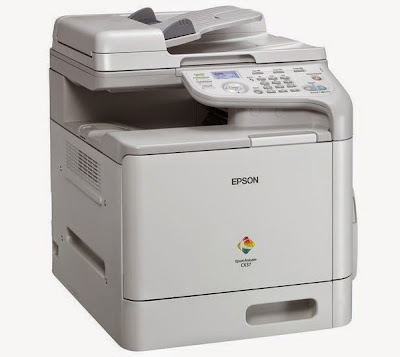 Download Driver Epson AcuLaser CX37DNF