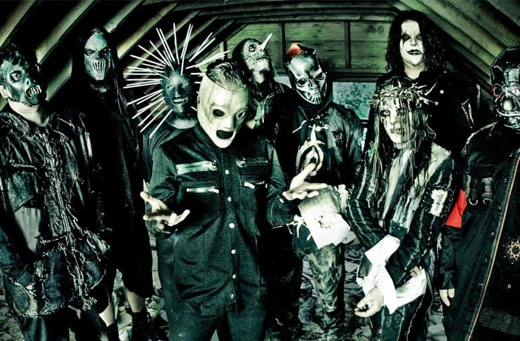 Filme Slipknot - Day of the Gusano - Ao Vivo no Mexico Legendado para download torrent