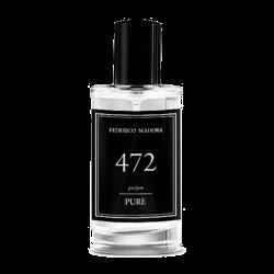 Inexpensive Fragrances for Men FM 472