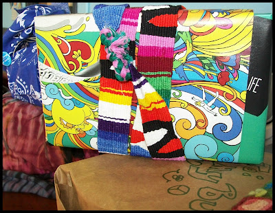 eco+wrapping+ideas - Creative & Eco-Friendly Ways to Wrap