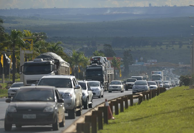 LEGISLAÇÃO: Senado aprova uso obrigatório de farol baixo durante o dia nas rodovias
