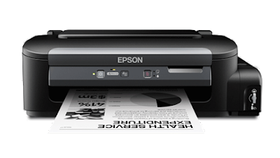 Download Driver Epson M100