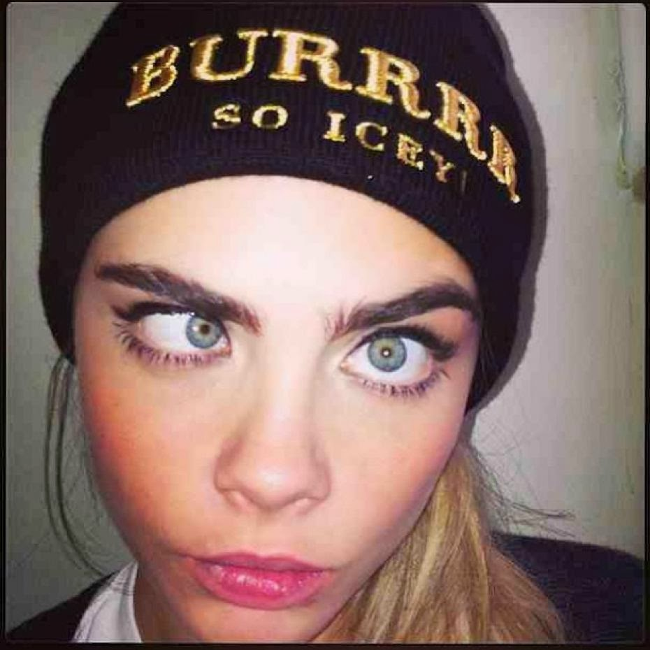 4dfbcf02a731f Cara Delevingne X River Island Collaboration Project - FRA Student Work