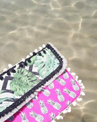 Pinkieciel handmade bags