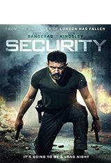 Security (2017) BRRip 1080p Latino AC3 2.0 / ingles AC3 5.1