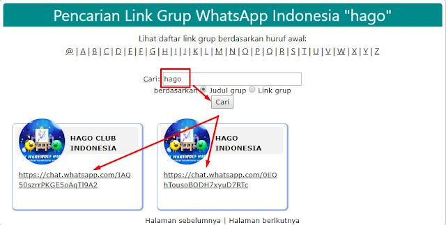 Cara Ikut Gabung ke Grup WhatsApp Lewat Link Tautan, Bebas Masuk di Grup WA Apa Saja!