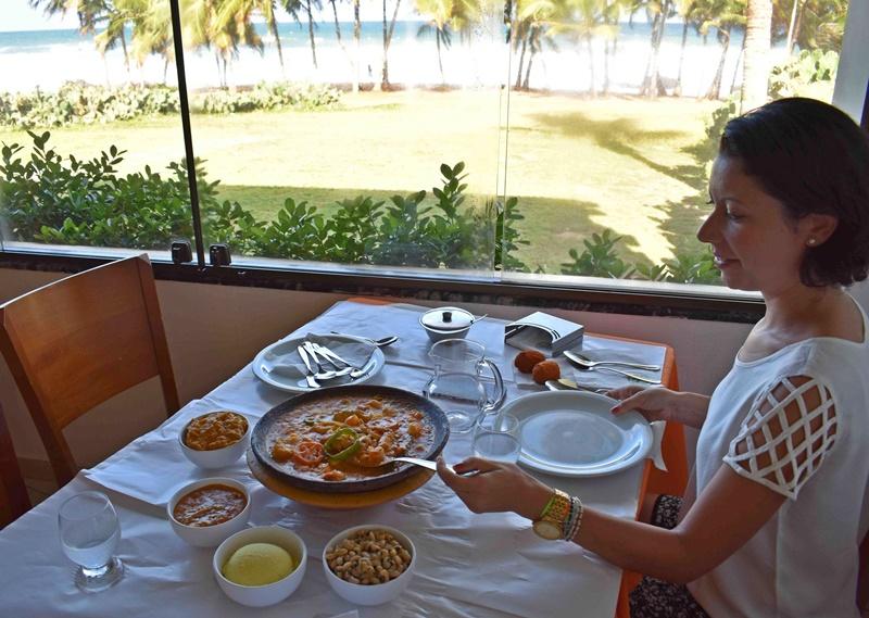 Salvador restaurantes comida regional