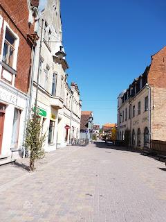 Kuldyga - Latvijos Venecija